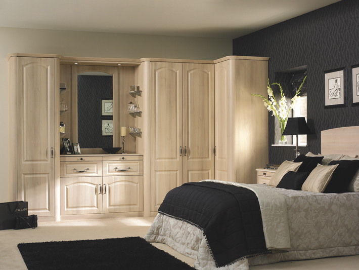 Fitted wardrobes throughout peterborough cambridge for 60 minute makeover bedroom designs